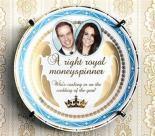 business life royal wedding