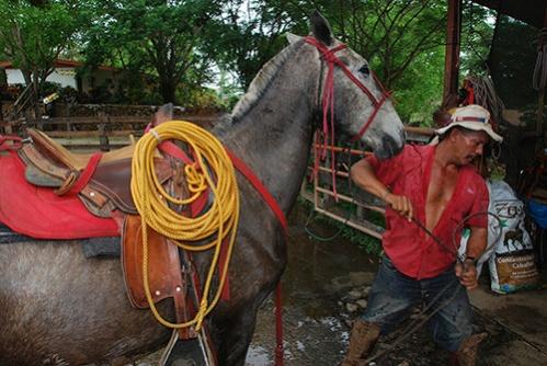 Rincon de la Vieja Horses Sabaneros11